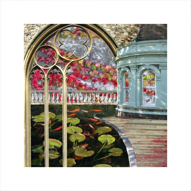 Claire Gill, Artist, Wallscape 9 Fine Art limited edition print, buy art, Sintra