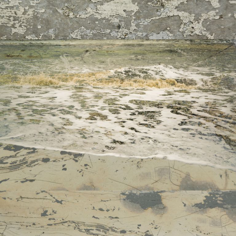 Developing Seascapes, the 365 day challenge, Claire Gill, Artist Claire Gill, Claire Gill Fine Art, Art Challenge, Digital Photomontage, Inspiration, seascapes, Creating Art in the Cracks, Day#37